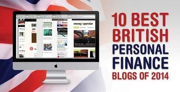 10 Best British Personal Finance Blogs of 2014