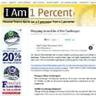 I Am 1 Percent