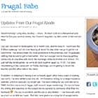 Frugal Babe