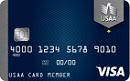USAA Secured Visa® Platinum