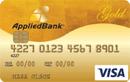 Applied Bank® Secured Visa® Gold Preferred® Credit Card