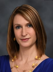 Photo of Katie Ullman, Marketing Manager at First Source Federal Credit Union