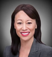 Photo of Momi Akimseu, Vice President, Community and Employee Engagement at Bank of Hawaii