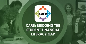 Industry Experts Volunteer to Lead Credit Abuse Resistance Education (CARE) Programs, Bridging the Student Financial Literacy Gap