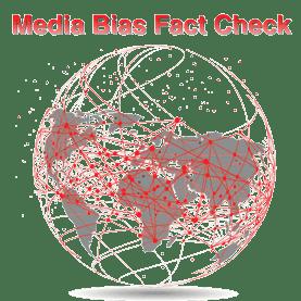 Media Bias/Fact Check Logo