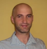 Photo of Numbeo Founder Mladen Adamovic