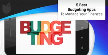 5 Best Budgeting Apps