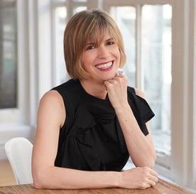 Photo of Author J. Kelly Hoey