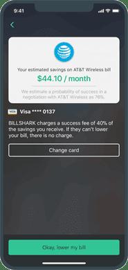 Image of the Pocketguard App