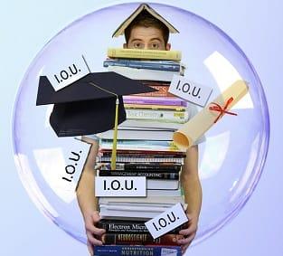 Student Loan Debt Photo