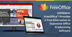 SoftMaker FreeOffice™ Provides a Free Alternative to Expensive Office Productivity Software
