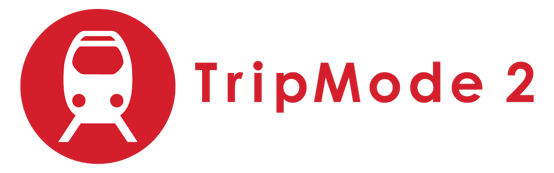 TripMode Logo