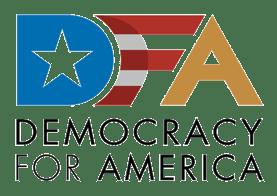Democracy for America Logo