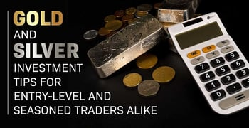 Precious Metals Investing For Traders At All Levels