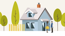 Point Homeowner Graphic