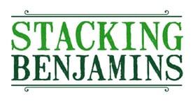 Stacking Benjamins Podcast logo