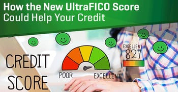 The New Ultrafico Score And How It Could Help Your Credit