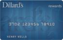 Dillard's Card