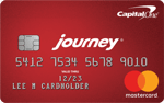 Capital One® Journey Student Rewards