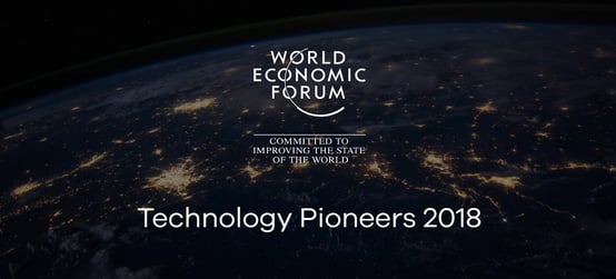 Technology Pioneers Image