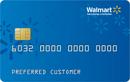 Walmart Credit Card