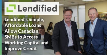 Lendified Offers Affordable Loans For Smbs