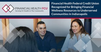 Fhfcu Teaches Financial Wellness In Indianapolis