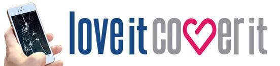 loveit coverit logo