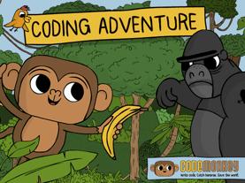 Coding Adventure Image