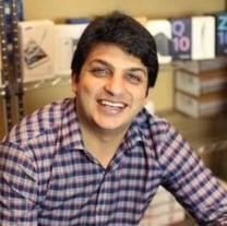 Ahmed Khattak