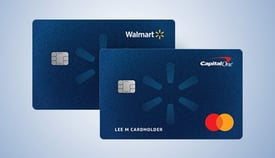 Walmart Credit Cards