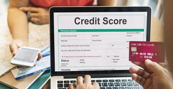 What Credit Score Is Needed To Get A Credit Card