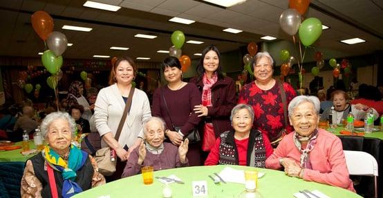 JASA Seniors