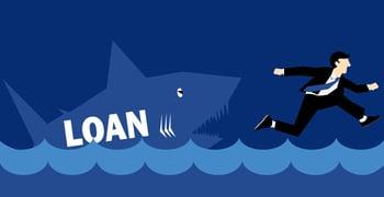Non Loan Shark Loans For Bad Credit