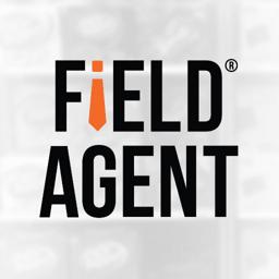 Field Agent Logo