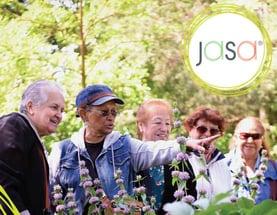 JASA Brochure Photo