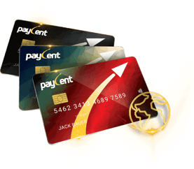 Paycent Cards