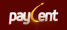 Paycent Logo