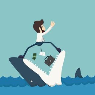 Are Loan Sharks Dangerous?