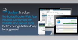 The BudgetTracker Web App Provides Consumers with Versatile and Secure Tools that Encourage Better Money Management