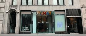 National Museum of Mathematics Exterior Photo