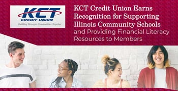 Kct Credit Union Supports Schools And Educates Members
