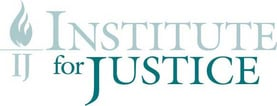 Institute for Justice Logo