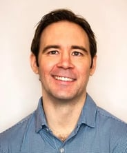 Photo of Aaron Hamlin, Executive Director and Co-Founder of The Center for Election Science