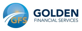 Golden Financial Services logo