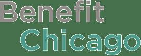 Benefit Chicago Logo