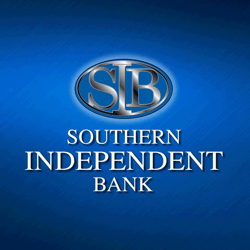 Southern Independent Bank Logo