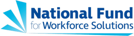 National Fund for Workforce Solutions Logo