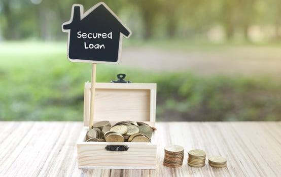 Secured Loans Image