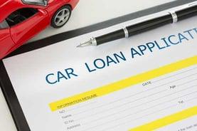 Car Loan Application Image